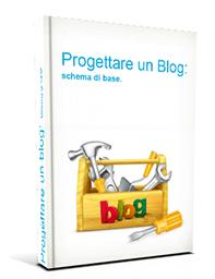 ebook progettare blog