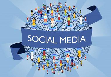 Social Media Mktg