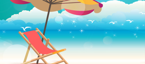 freelance  -vacanze come organizzarsi checklist