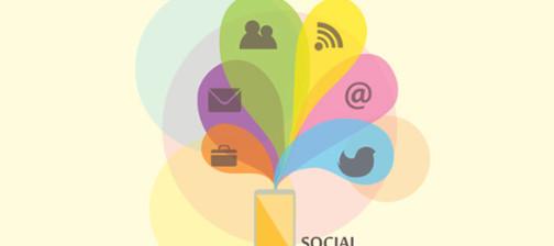 organizzare i canali social