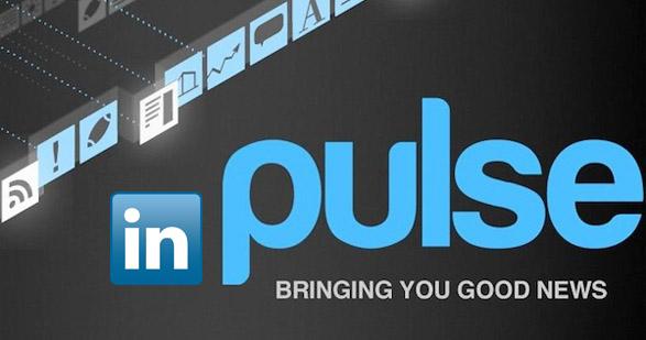 Pulse: come attivare il blog sul profilo linkedin, come usarlo, test e analisi