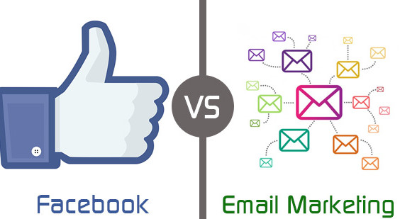 Perché i Social non sostituiranno l'email marketing?