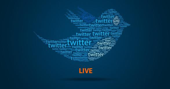 Come raccontare un evento con il Live Tweeting: la mia guida