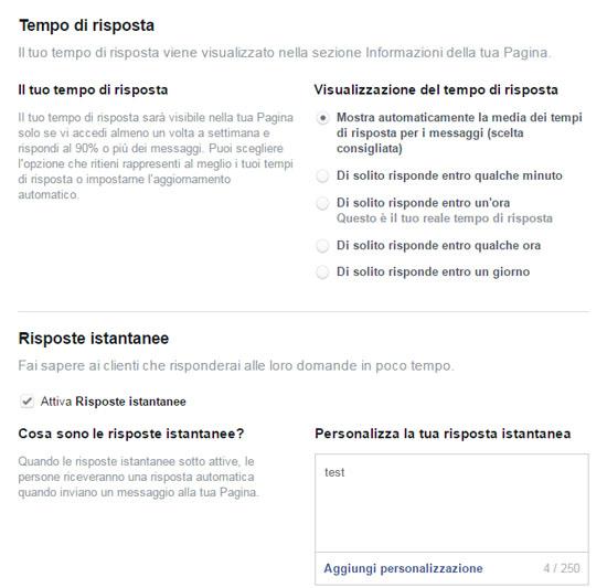 CRM social: strumenti di una fan page facebook