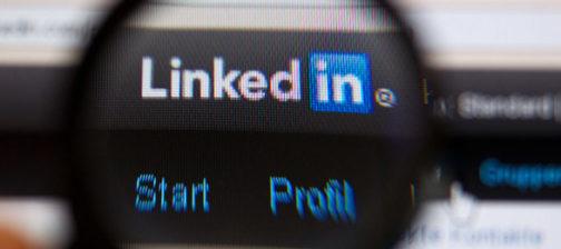 Perchè mi hai aggiunto alla tua rete linkedin?