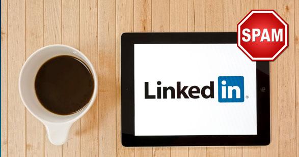 "Linkedin, il social degli spammer ""professionisti""?"