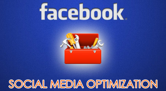 ottimizzare una pagina facebook: social media optimization