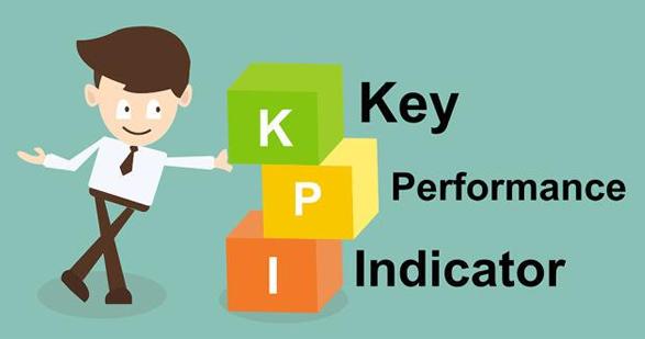 Raccolta di KPI Social