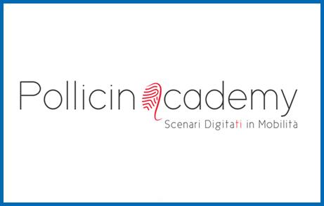 Web Administrator/Developer di Pollicina Academy